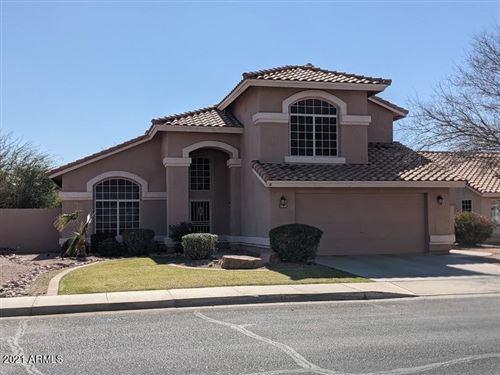 Photo of 7439 W Via Montoya Drive, Glendale, AZ 85310 (MLS # 6198010)