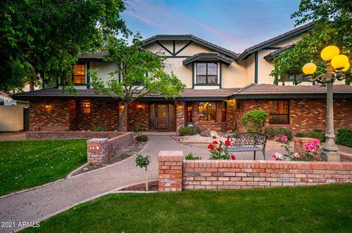 Photo of 6910 W Willow Avenue, Peoria, AZ 85381 (MLS # 6270010)