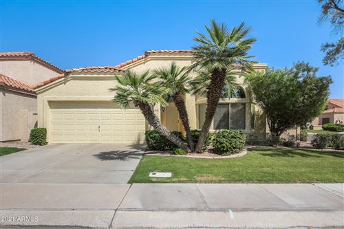 Photo of 338 E PAGE Avenue, Gilbert, AZ 85234 (MLS # 6295010)