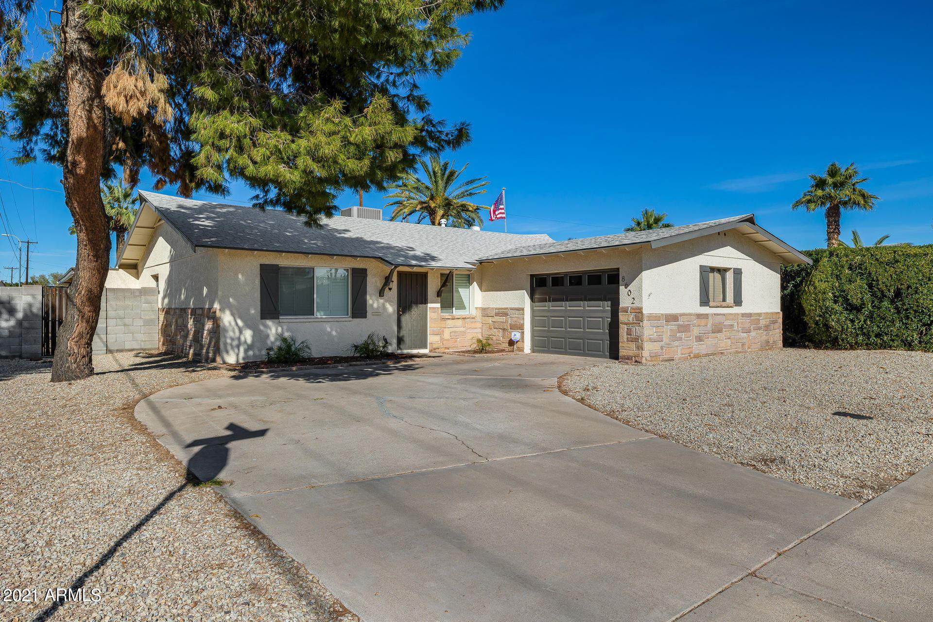 8602 E STARLIGHT Way, Scottsdale, AZ 85250 - MLS#: 6185010