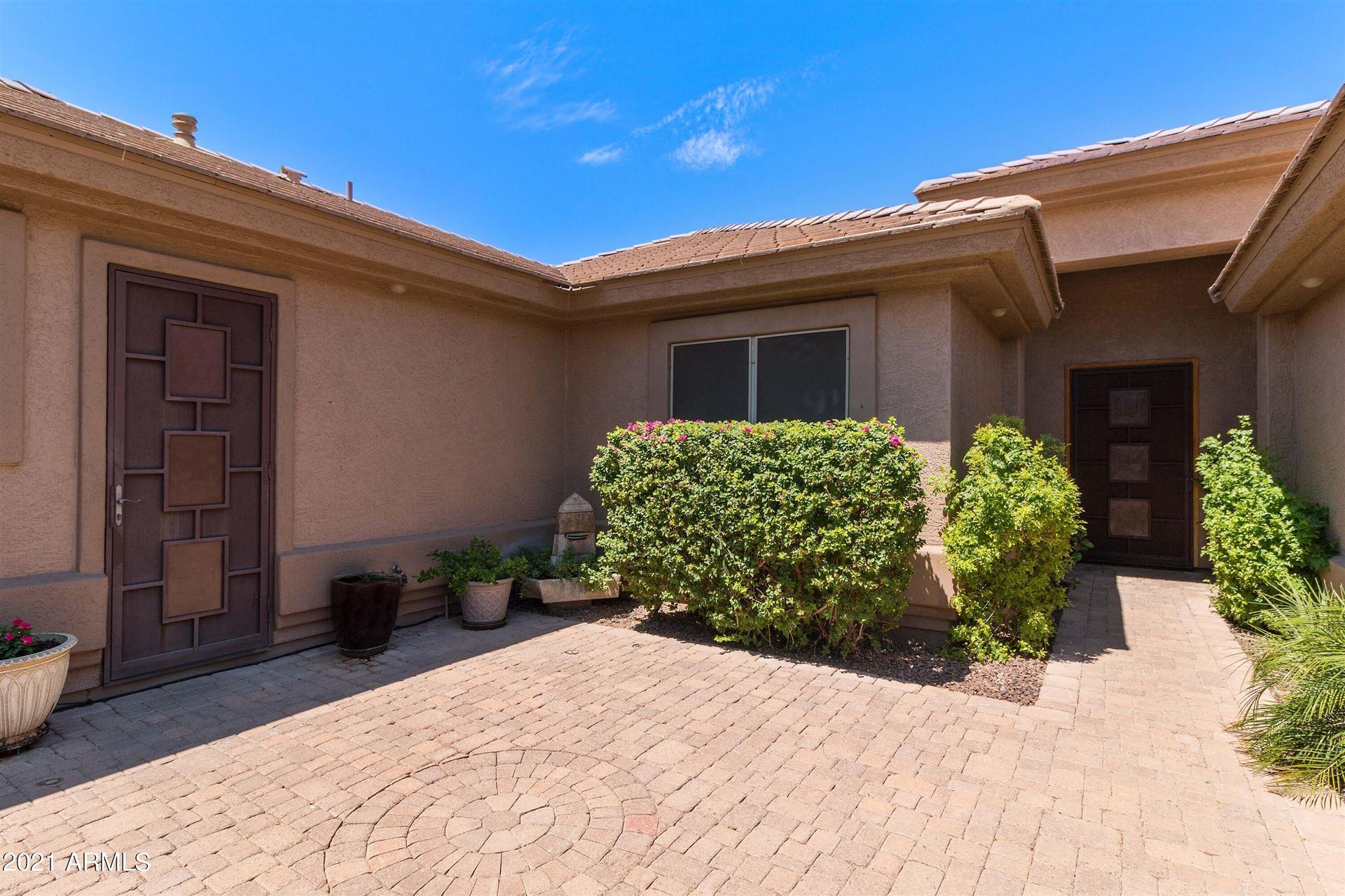 Photo of 5322 N 130TH Avenue, Litchfield Park, AZ 85340 (MLS # 6267010)