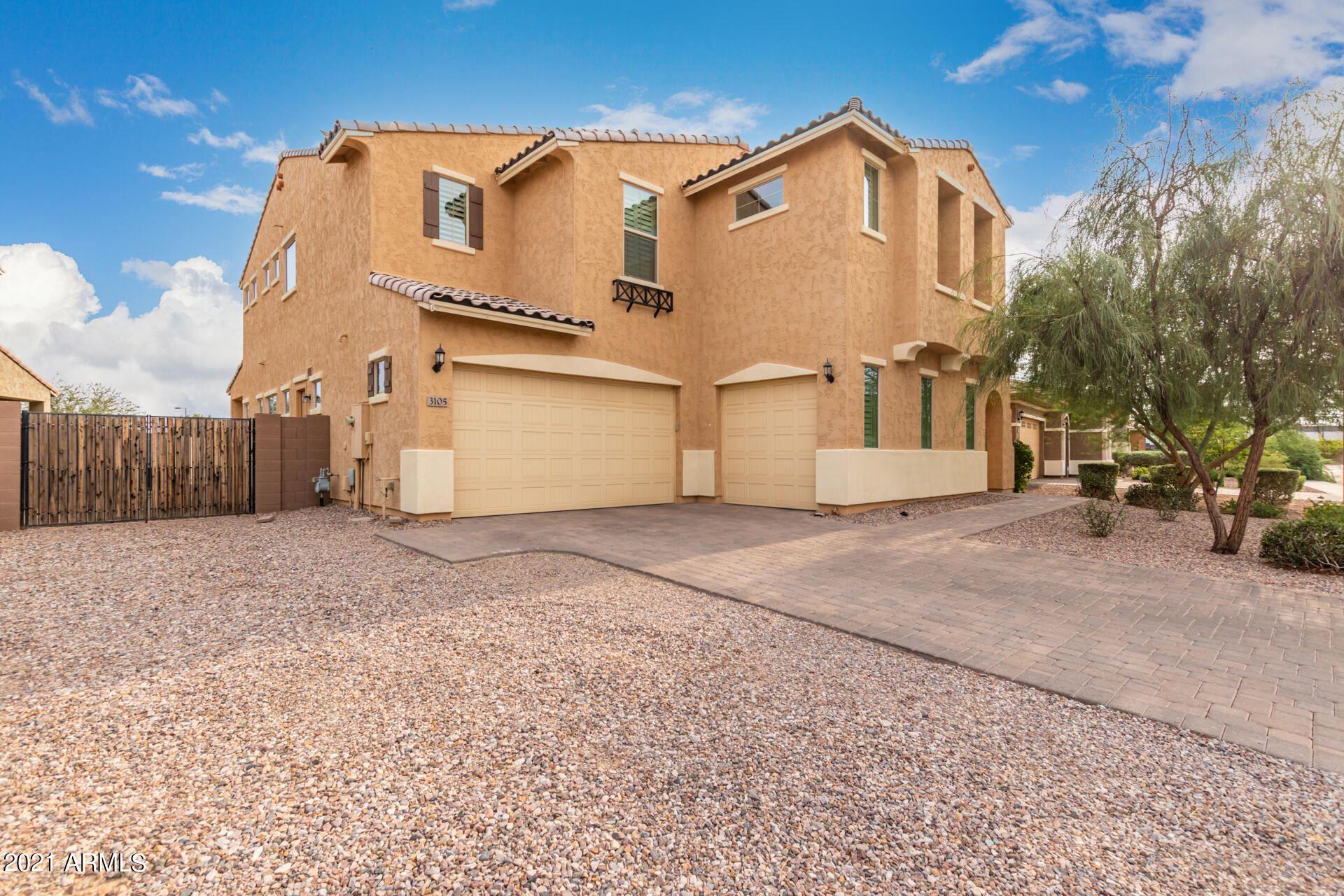 Photo of 3105 E CHERRYWOOD Place, Chandler, AZ 85249 (MLS # 6269010)