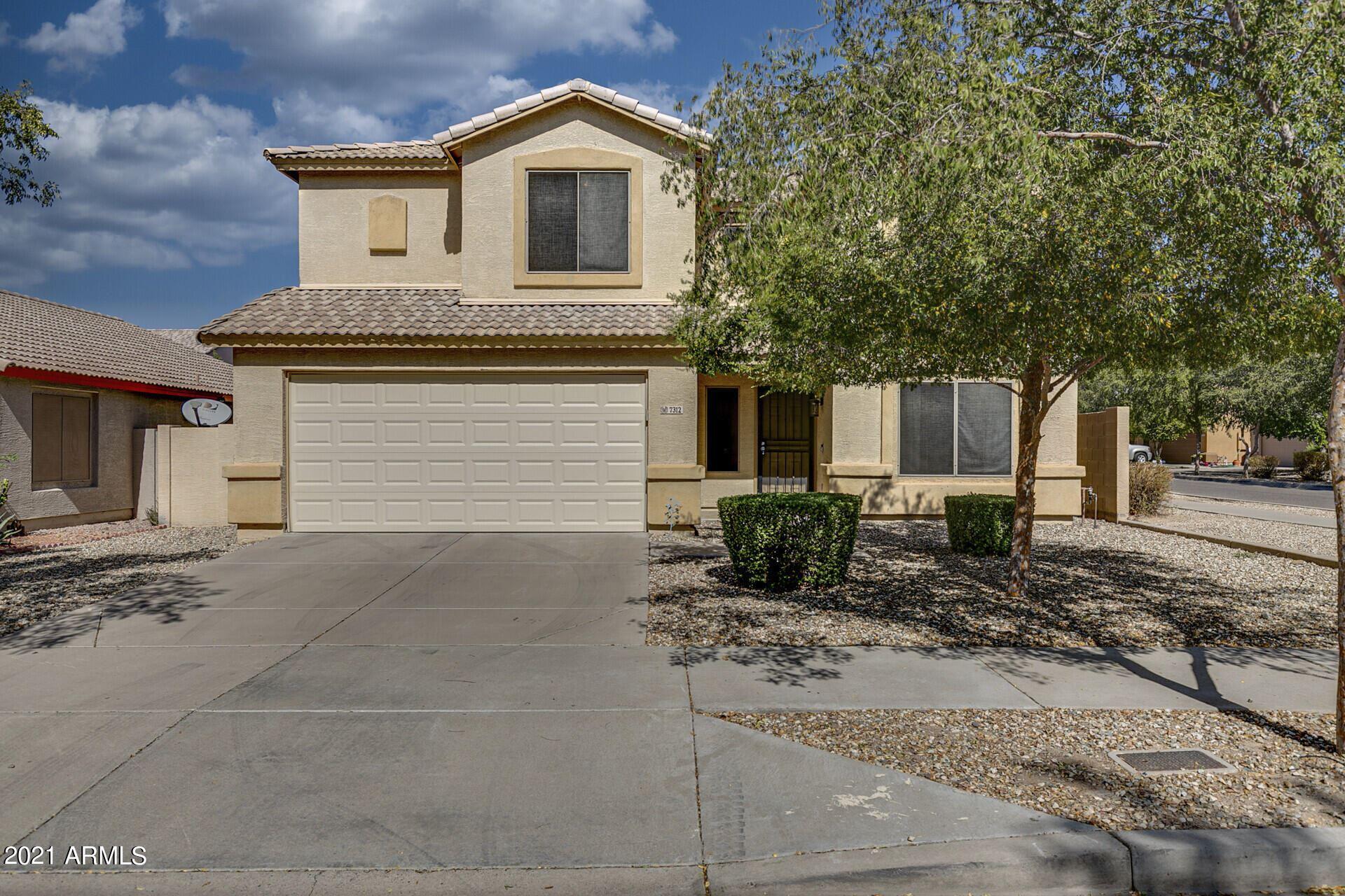 7312 W FLORENCE Avenue W, Phoenix, AZ 85043 - MLS#: 6311010