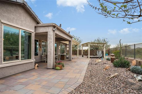 Photo of 5822 E BRAMBLE BERRY Lane, Cave Creek, AZ 85331 (MLS # 6061011)