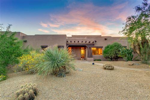 Photo of 28363 N 74TH Street, Scottsdale, AZ 85266 (MLS # 6098011)