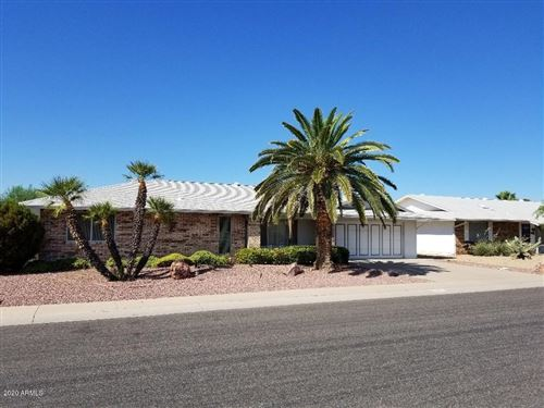 Photo of 9739 W DESERT HILLS Drive, Sun City, AZ 85351 (MLS # 6108011)