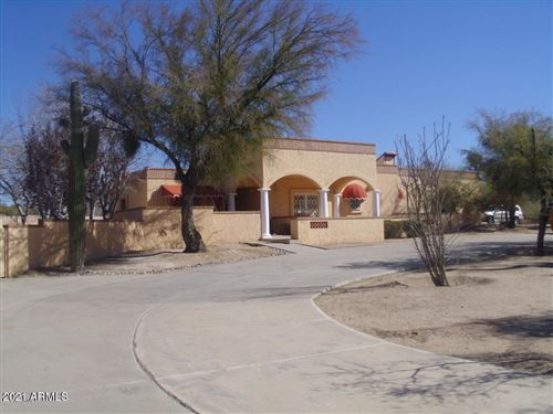 Photo of 8542 E LOS GATOS Drive, Scottsdale, AZ 85255 (MLS # 6183011)