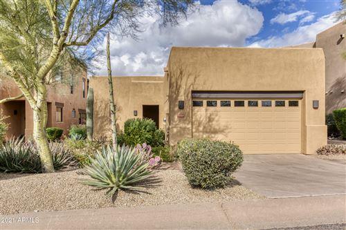 Photo of 10208 E WHITE FEATHER Lane, Scottsdale, AZ 85262 (MLS # 6185011)