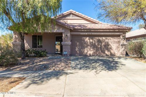 Photo of 17268 W APACHE Street, Goodyear, AZ 85338 (MLS # 6199011)