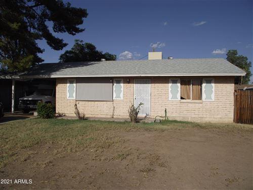 Photo of 8605 N 37TH Avenue E, Phoenix, AZ 85021 (MLS # 6299011)