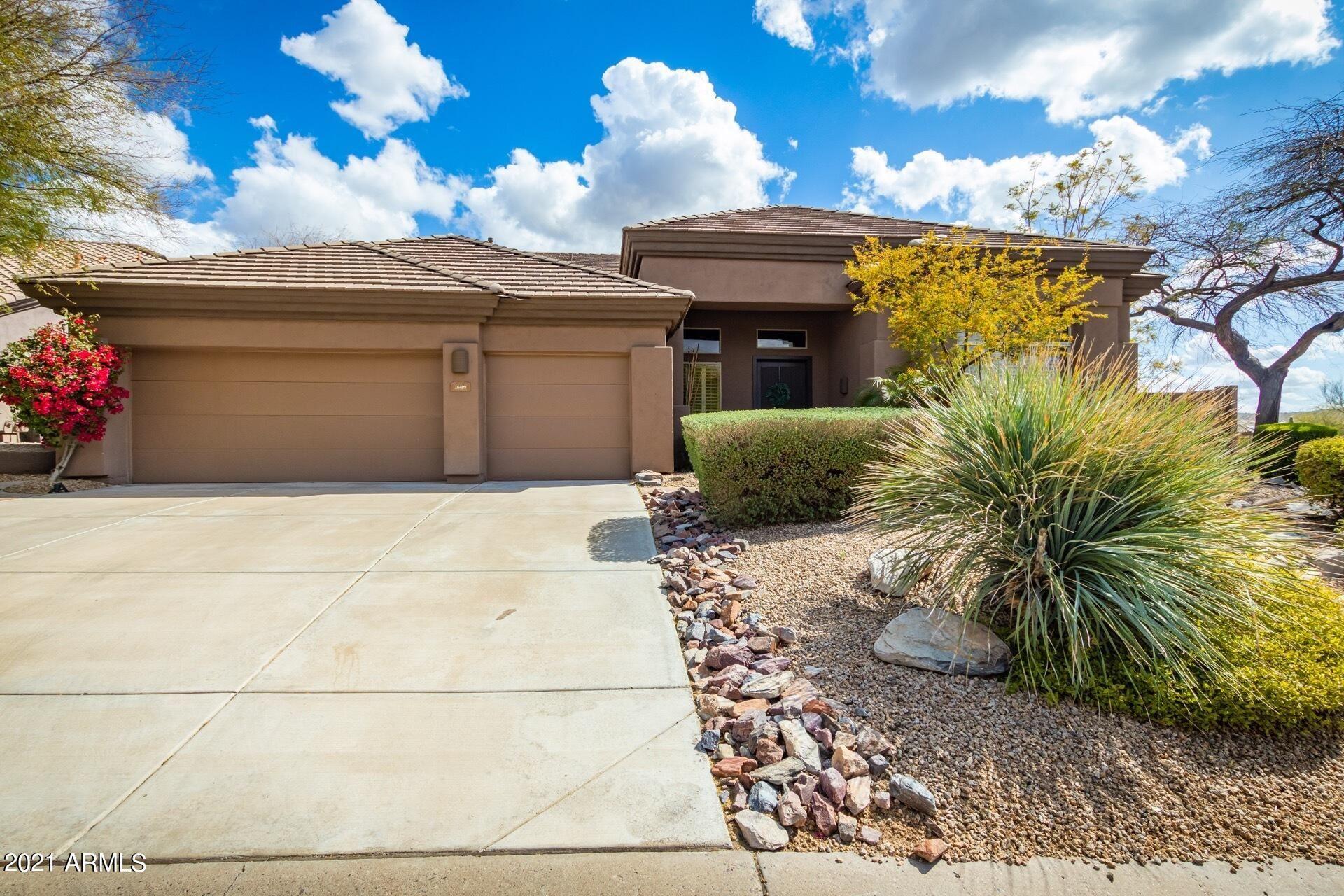 Photo of 16409 N 108TH Way, Scottsdale, AZ 85255 (MLS # 6204011)