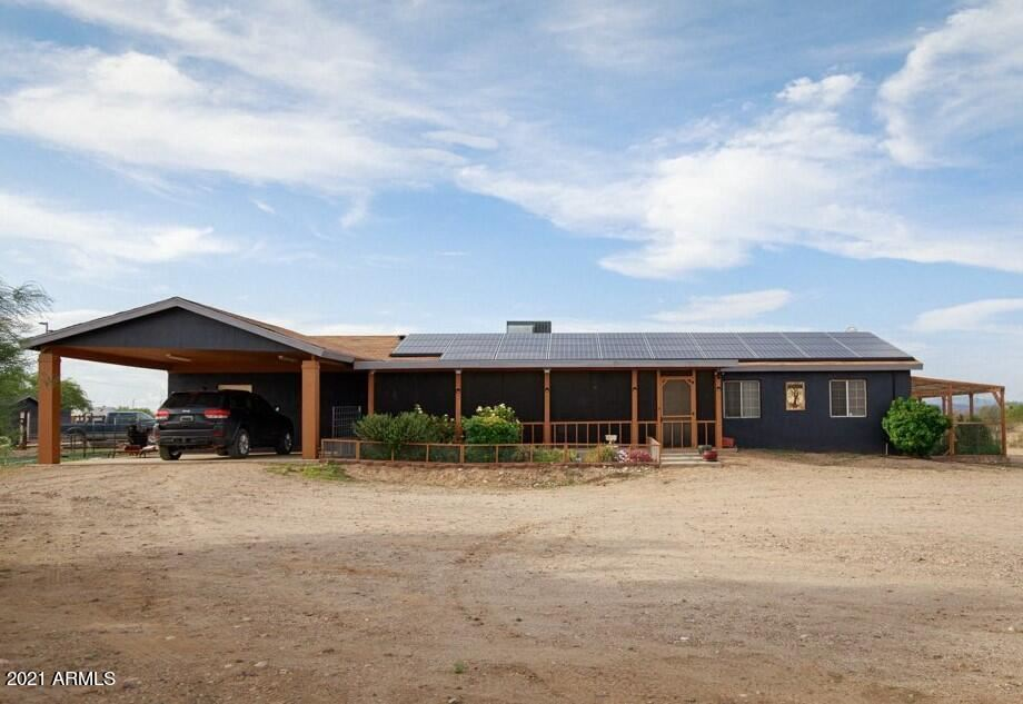 22342 W MYERS Street, Wittmann, AZ 85361 - MLS#: 6271011