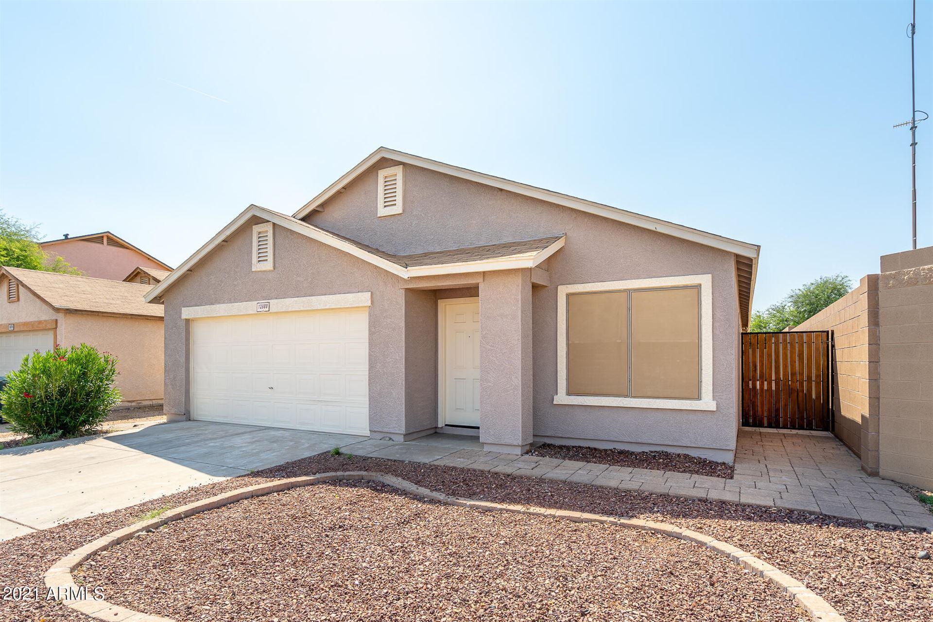 Photo of 12888 N B Street, El Mirage, AZ 85335 (MLS # 6292011)