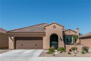 Photo of 21238 N 266TH Lane, Buckeye, AZ 85396 (MLS # 5979012)