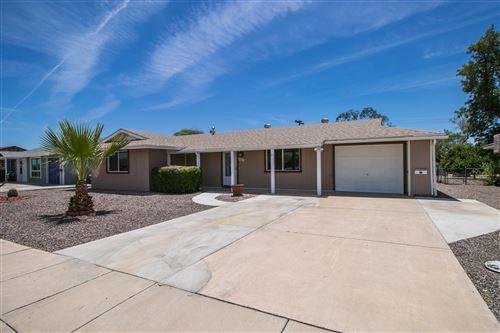 Photo of 10201 W ALABAMA Avenue, Sun City, AZ 85351 (MLS # 6082012)