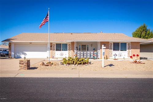 Photo of 9920 W OAKSTONE Drive, Sun City, AZ 85351 (MLS # 6150012)