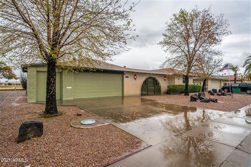 Photo of 10722 W Tropicana Circle N, Sun City, AZ 85351 (MLS # 6164012)