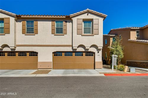 Photo of 2254 E UNIVERSITY Drive #5, Mesa, AZ 85213 (MLS # 6190012)