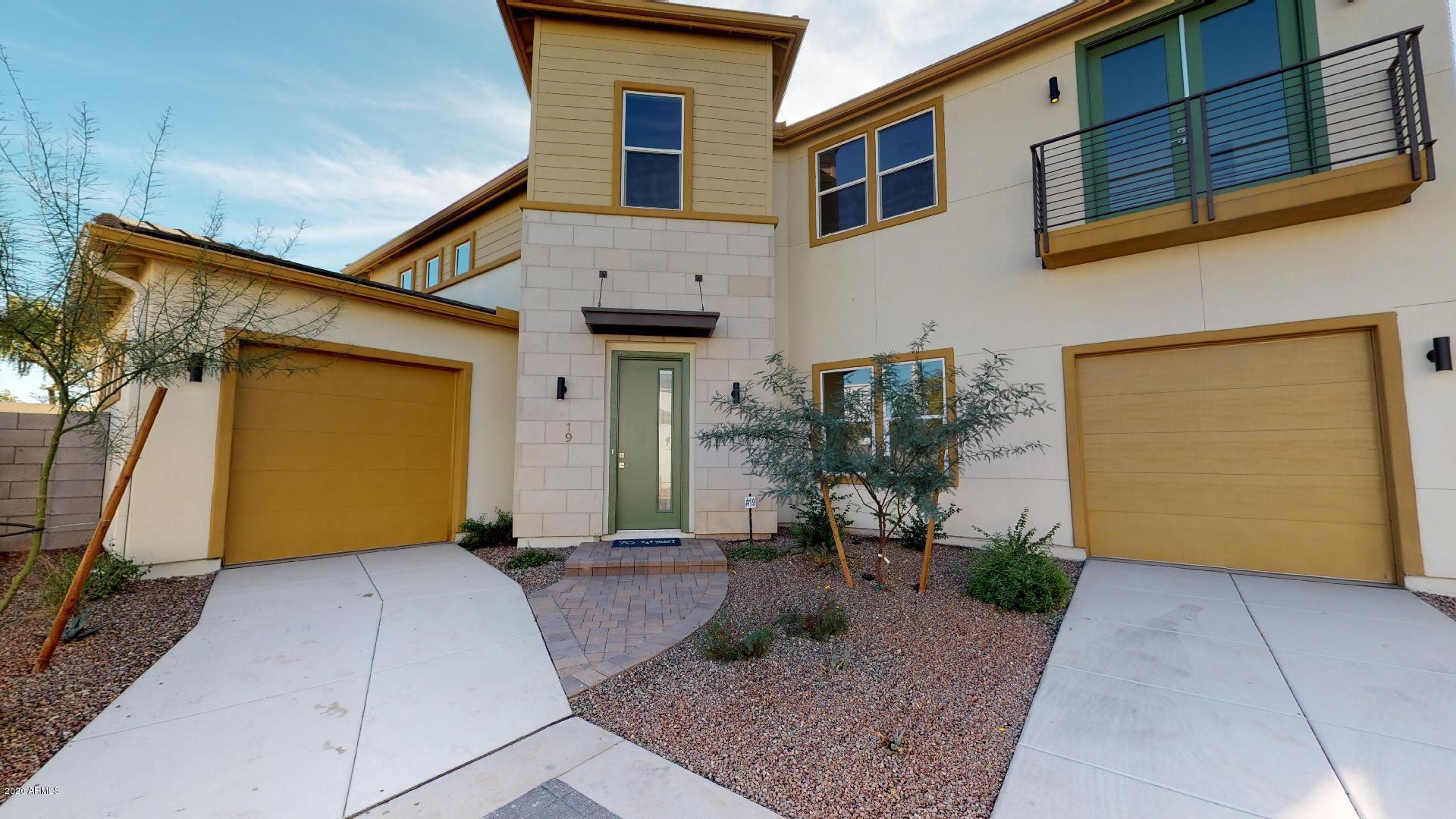 1555 E OCOTILLO Road #13, Phoenix, AZ 85014 - MLS#: 6085012