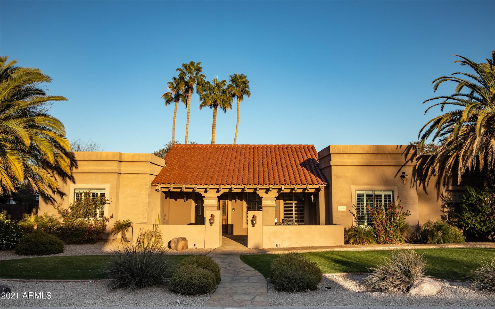 Photo of 10309 N 48TH Place, Paradise Valley, AZ 85253 (MLS # 6203012)