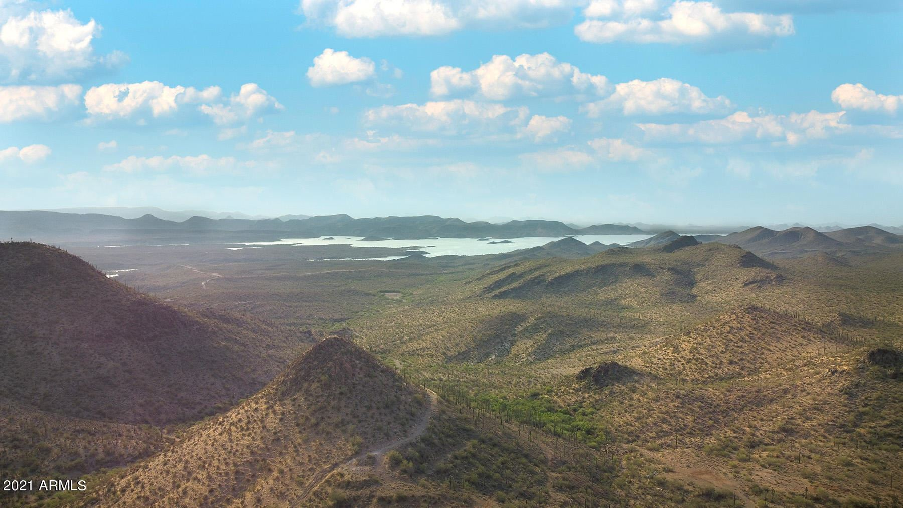 Photo of 00xxx N Lake Pleasant Road, Morristown, AZ 85342 (MLS # 6253012)
