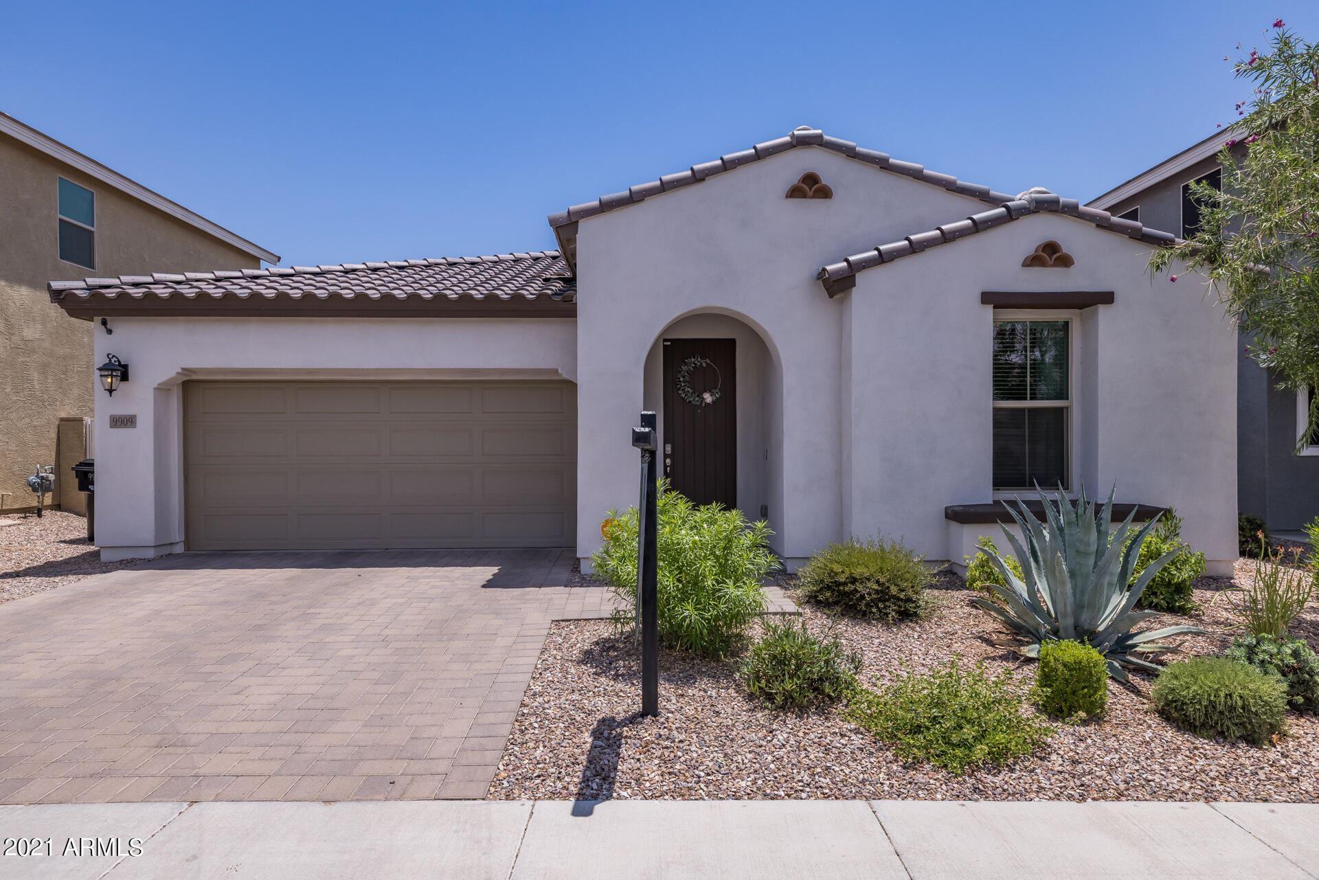 9909 E KINETIC Drive E, Mesa, AZ 85212 - #: 6259012