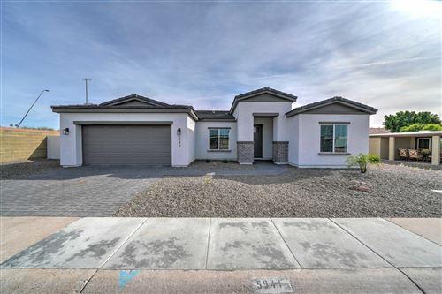 Photo of 5941 E KENWOOD Street, Mesa, AZ 85215 (MLS # 5991013)