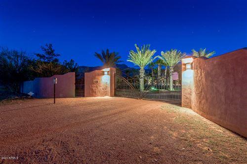 Photo of 1091 S GERONIMO Road, Apache Junction, AZ 85119 (MLS # 6024013)