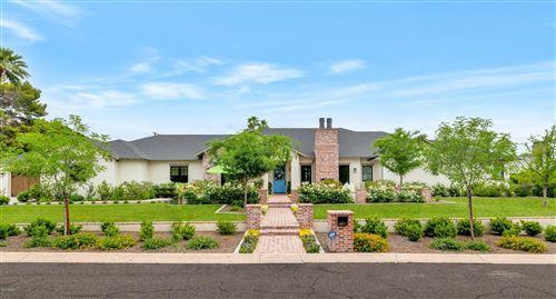 Photo of 4601 N 49TH Place, Phoenix, AZ 85018 (MLS # 6032013)