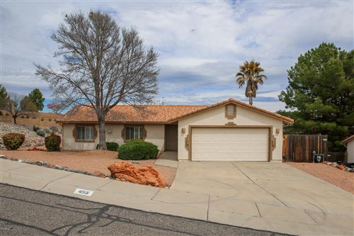 Photo of 453 S AZURE Drive, Camp Verde, AZ 86322 (MLS # 6058013)