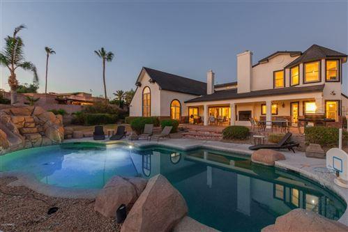 Photo of 6602 N PRAYING MONK Road, Paradise Valley, AZ 85253 (MLS # 6098013)