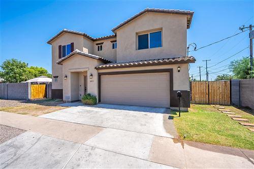 Photo of 6071 W LAMAR Road, Glendale, AZ 85301 (MLS # 6112013)