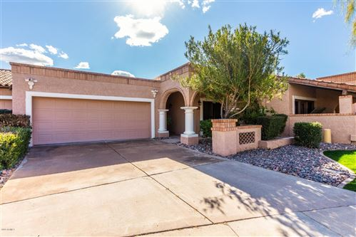 Photo of 7729 N VIA DE CALMA --, Scottsdale, AZ 85258 (MLS # 6143013)