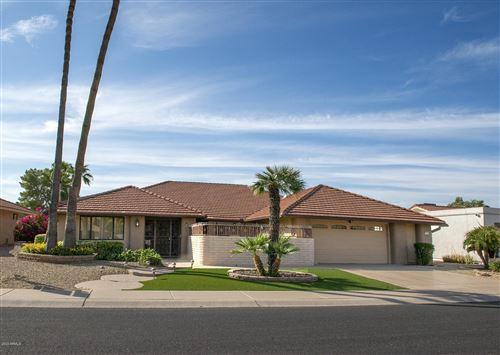 Photo of 13351 W BALLAD Drive, Sun City West, AZ 85375 (MLS # 6150013)