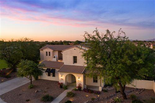 Photo of 20108 E VIA DEL PALO --, Queen Creek, AZ 85142 (MLS # 6162013)