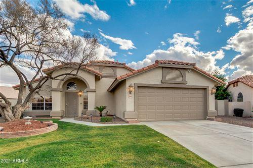 Photo of 6949 E MEDINA Avenue, Mesa, AZ 85209 (MLS # 6186013)