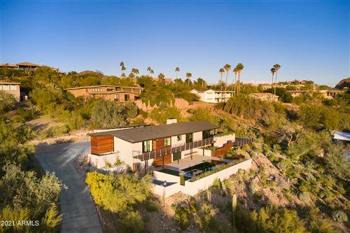 Photo of 6033 N 43RD Street, Paradise Valley, AZ 85253 (MLS # 6197013)