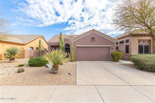 Photo of 14413 N BUCKTHORN Court, Fountain Hills, AZ 85268 (MLS # 6199013)