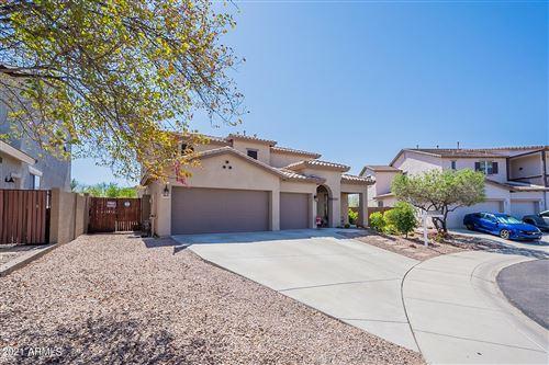 Photo of 30113 N 128TH Lane, Peoria, AZ 85383 (MLS # 6219013)