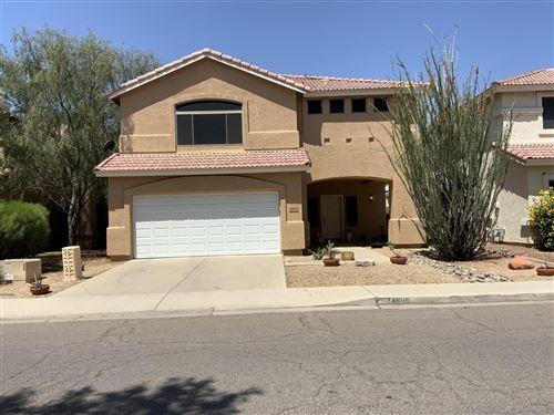 Photo of 24808 N 39TH Avenue, Glendale, AZ 85310 (MLS # 6235013)