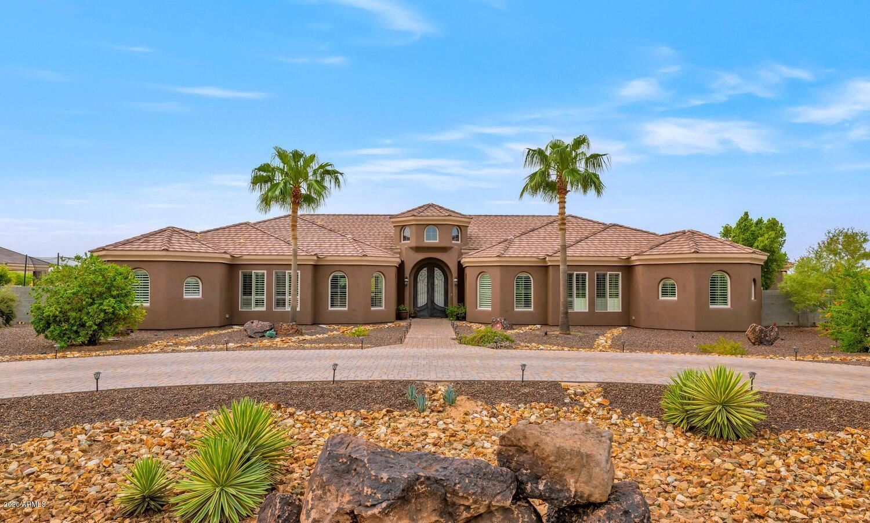 7109 W HATFIELD Road, Peoria, AZ 85383 - #: 6085013