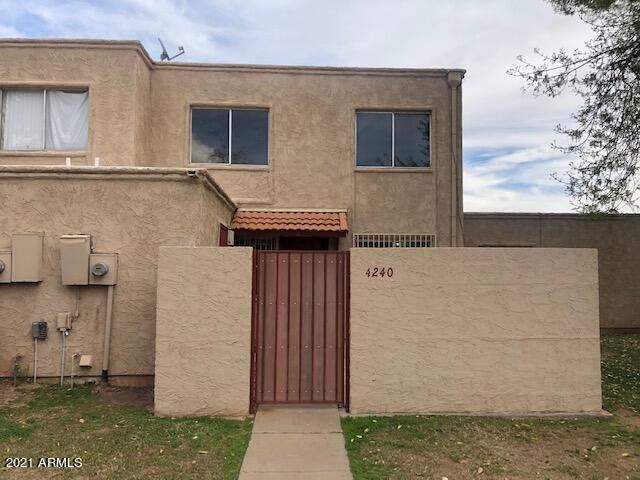 4240 N 68th Avenue, Phoenix, AZ 85033 - MLS#: 6192013