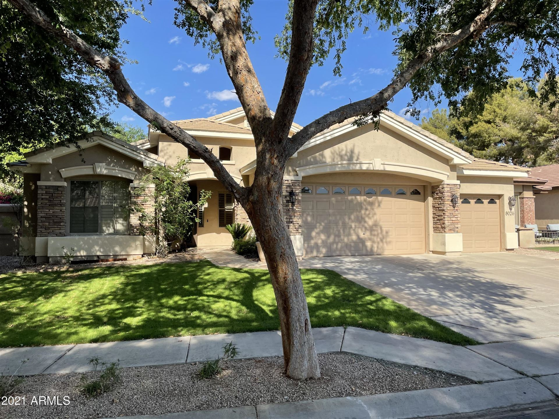 8026 S STEPHANIE Lane, Tempe, AZ 85284 - MLS#: 6224013