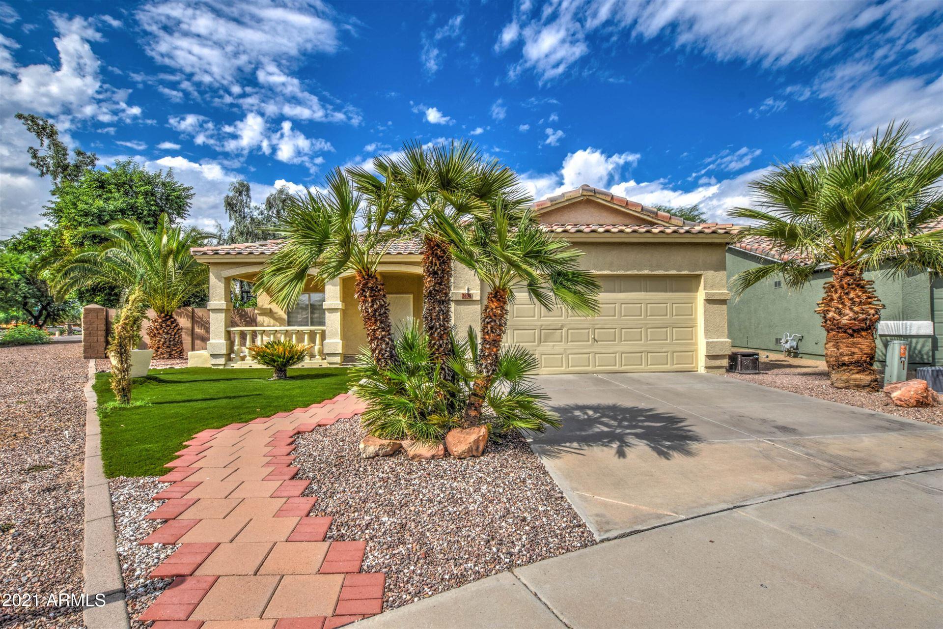 2638 S 71ST Lane, Phoenix, AZ 85043 - MLS#: 6304013