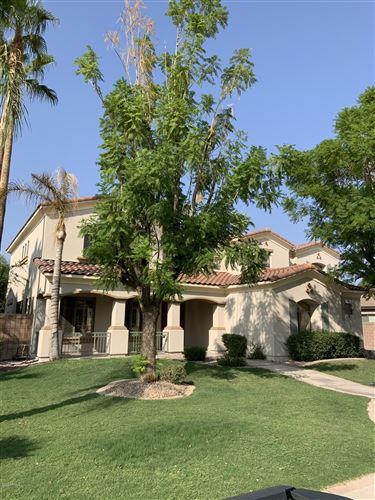 Photo of 528 E HOPKINS Court, Gilbert, AZ 85295 (MLS # 6135014)