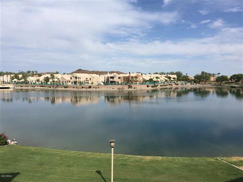 Photo of 16013 S DESERT FOOTHILLS Parkway #2014, Phoenix, AZ 85048 (MLS # 6149014)