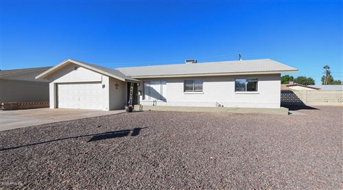 Photo of 38 E BALBOA Drive, Tempe, AZ 85282 (MLS # 6157014)