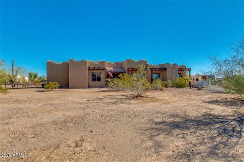 Photo of 29009 N 152nd Drive, Surprise, AZ 85387 (MLS # 6173014)