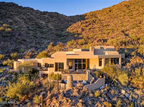 Photo of 5810 E Cholla Lane, Paradise Valley, AZ 85253 (MLS # 6174014)