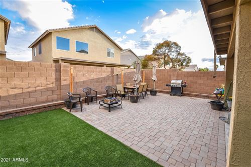 Tiny photo for 44229 W OSTER Drive, Maricopa, AZ 85138 (MLS # 6229014)